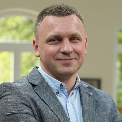 Віталій Лебедюк