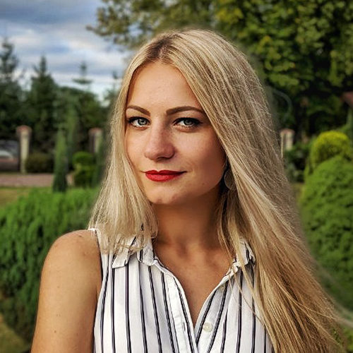 Наталія Кушнірук