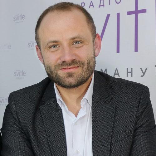 Ярослав Лукасік
