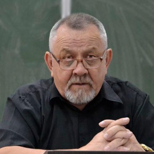 Mykola Zaitsev