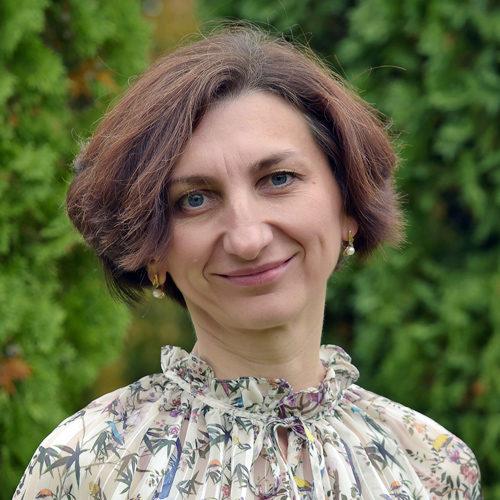 Світлана Филипчук
