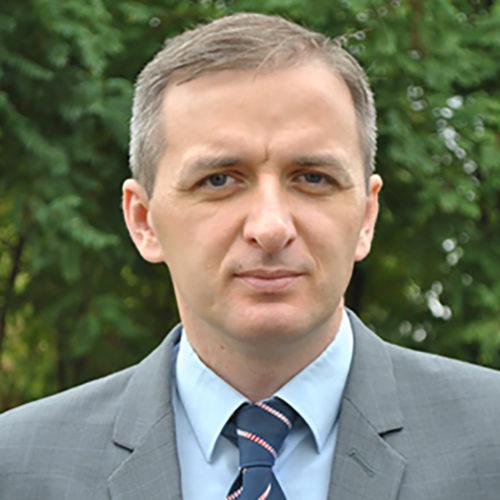 Dmytro Shevchuk
