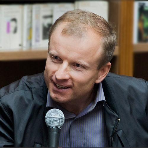 Віталій Яремчук